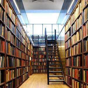 Библиотеки Фаленков