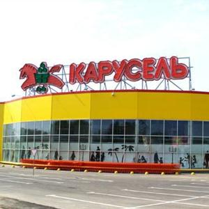 Гипермаркеты Фаленков
