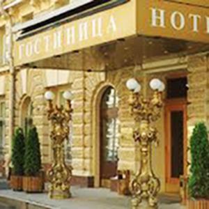 Гостиницы Фаленков