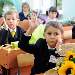 Школы Фаленков