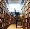 Библиотеки в Фаленках
