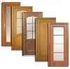 Двери, дверные блоки в Фаленках