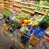 Магазины продуктов в Фаленках