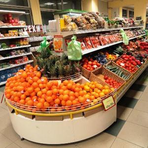 Супермаркеты Фаленков